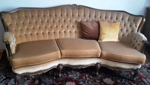Antikes Sofa Kaufen / Antikes Sofa Gebraucht - Dhd24.Com