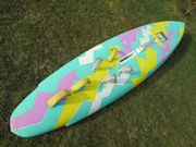 Surfboard Fanatic Viper -