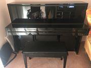 C Bechstein Piano Mod Millennium