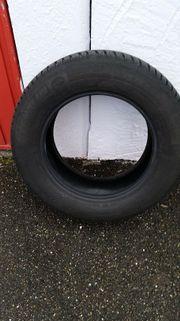 Winterreifen Michelin Alpin