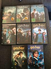 Verkaufe Harry Potter