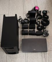 Bose V35 Home Entertainment Systems