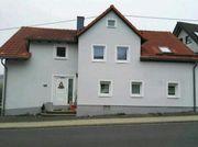 Einfamilienhaus in Neuhütten direkt am