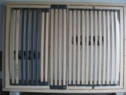 Elektrischer Lattenrost 140 x 200cm