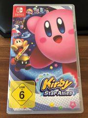 Kirby für Nintendo Switch