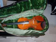 Böhmische Geige
