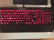 Corsair K70 LUX Red MX