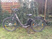 Neues E-Bike!
