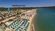 Mobilheime in St Tropez St