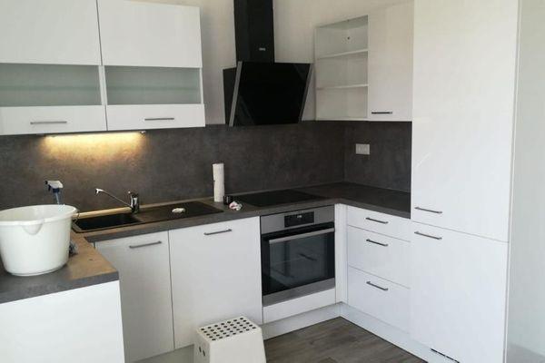 Aeg Kühlschrank 5 Jahre Garantie : Neue einbauküche jahre garantie in düsseldorf küchenzeilen