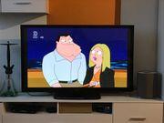Verkaufe lg Fernseh
