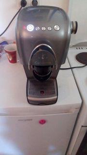 Tchibo Espressomaschine