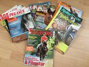 Pferdezeitschriften - Fachzeitschriften