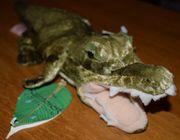 Krokodil Corroboree von C A