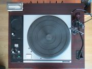 TECHNICS Direct Drive Turntable System