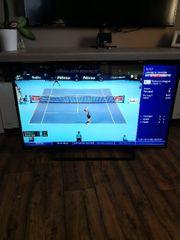 Panasonic 42 Zoll smart tv