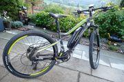 E-Bike Haibike SDuro HardSeven mit