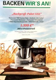 Thermomix TM5 Back Spezial Angebot