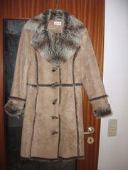 Sehr schöne Mantel Wie NEU