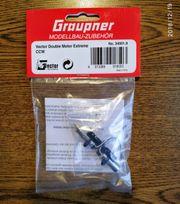 Graupner 34001 8 Vector Double