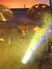 Schlagzeuger 60 sucht