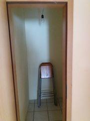 Helle zwei Zimmerwohnung in Bulach