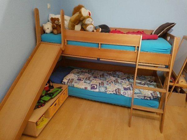 Fendt Etagenbett Kinderzimmer : Etagenbett kaufen gebraucht dhd