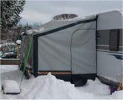 Wintervorzelt BRAND PAMIR
