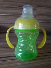 Trinkflasche Nuby 240ml *