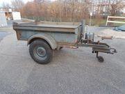 Winterhoff Kipper Willys Jeep Mutt