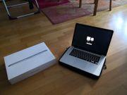 MacBook Pro Mitte 2015 15