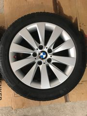 17 Zoll BMW