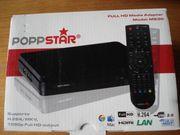 Media Adapter POPPSTAR MS30
