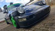 Neue Porsche 911 964 RUF