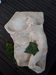 Bild Relief mit antikem Motiv