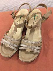Damen Sommer Sandale