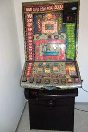 Geldspielautomat Barcrest King