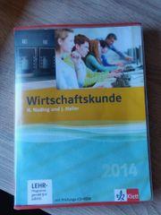 Wirtschaftskunde 2014 / Schülerbuch