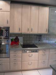 Einbauküche 2-zeilig