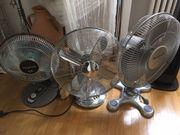 4 Ventilatoren