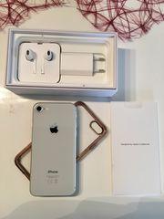 iPhone 8 256gb Silber tadellos