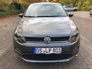 Volkswagen Polo 1 0 Sitzheizung