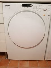 Miele Ablufttrockner Home Care A