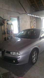 Schlachtfest Alfa Romeo