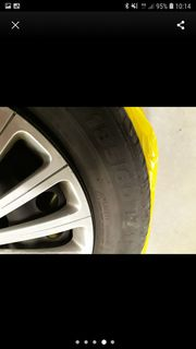 Sommer Reifen 185 60 R