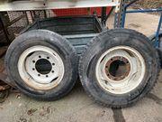 Pneumant Reifen Kompletträder für Anhänger