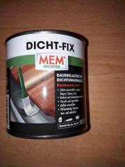 MEM Dicht-Fix 375 ml grau