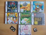 9 verschiedene Nintendo