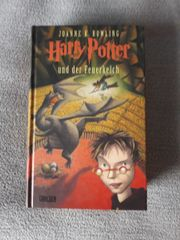 Harry Potter Buchreihe