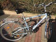 Fahrrad -Trekkingrad Hercules
